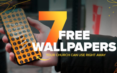 7 Free Wallpapers For Your Church