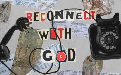 Reconnect With God